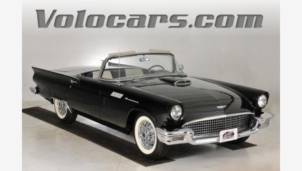 1957 Ford Thunderbird for sale 101031424