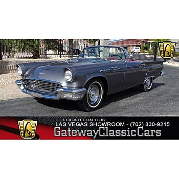 1957 Ford Thunderbird for sale 101047114