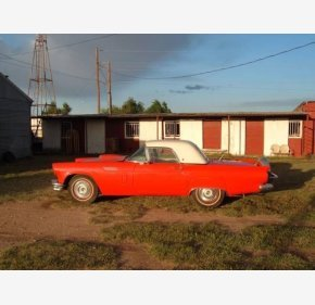 1957 Ford Thunderbird for sale 101051504