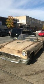 1957 Ford Thunderbird for sale 101057400
