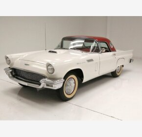 1957 Ford Thunderbird for sale 101060788
