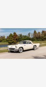 1957 Ford Thunderbird for sale 101065939