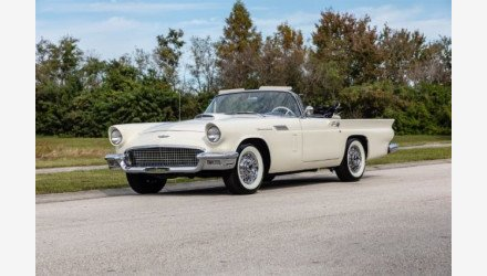 1957 Ford Thunderbird for sale 101066616