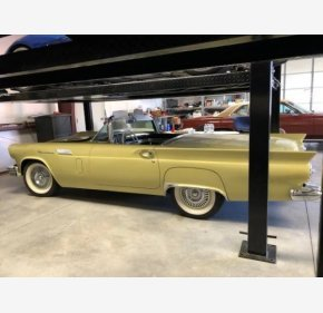 1957 Ford Thunderbird for sale 101068660