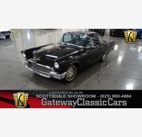 1957 Ford Thunderbird for sale 101072091