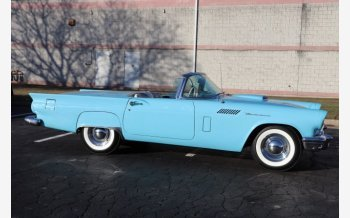 1957 Ford Thunderbird for sale 101074725