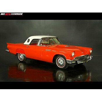 1957 Ford Thunderbird for sale 101078387