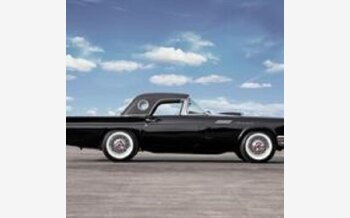 1957 Ford Thunderbird for sale 101081934