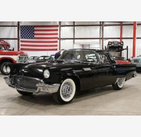1957 Ford Thunderbird for sale 101083298