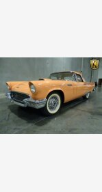 1957 Ford Thunderbird for sale 101086625