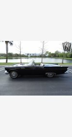 1957 Ford Thunderbird for sale 101100289