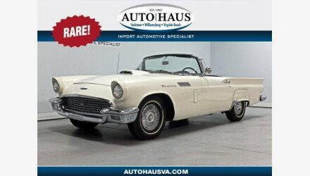 1957 Ford Thunderbird for sale 101100892