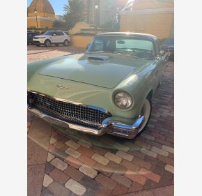 1957 Ford Thunderbird Sport for sale 101105175