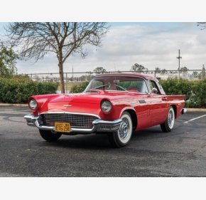 1957 Ford Thunderbird for sale 101106255