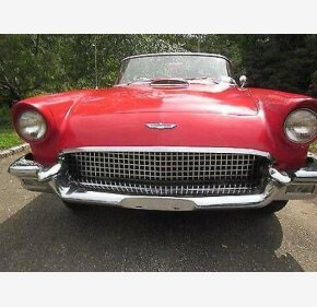1957 Ford Thunderbird for sale 101113455