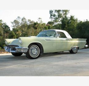1957 Ford Thunderbird for sale 101116376