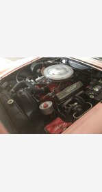 1957 Ford Thunderbird for sale 101119728