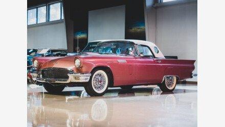 1957 Ford Thunderbird for sale 101120366