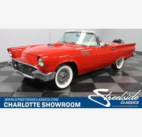 1957 Ford Thunderbird for sale 101122498