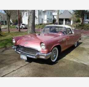 1957 Ford Thunderbird for sale 101123692