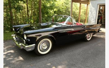 1957 Ford Thunderbird for sale 101129550