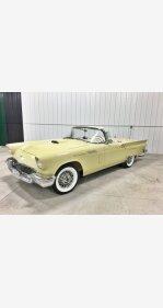 1957 Ford Thunderbird for sale 101139263