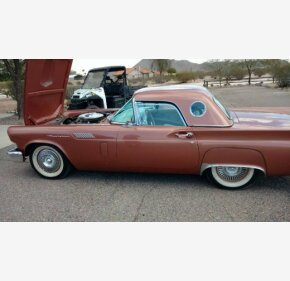 1957 Ford Thunderbird for sale 101139890