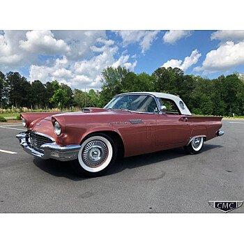 1957 Ford Thunderbird for sale 101140191