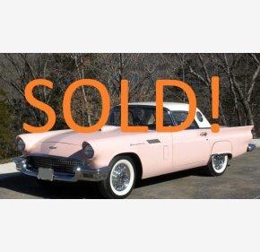 1957 Ford Thunderbird for sale 101143948
