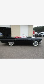 1957 Ford Thunderbird for sale 101144702