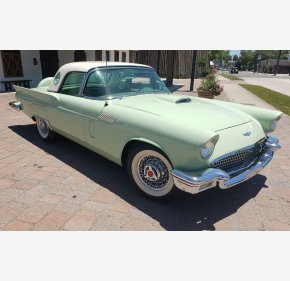 1957 Ford Thunderbird for sale 101146435