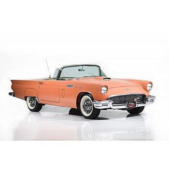 1957 Ford Thunderbird for sale 101149644