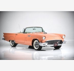 1957 Ford Thunderbird for sale 101149644