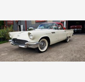 1957 Ford Thunderbird for sale 101151007