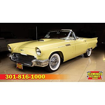 1957 Ford Thunderbird for sale 101156547