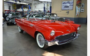 1957 Ford Thunderbird for sale 101163987