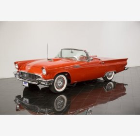 1957 Ford Thunderbird for sale 101167151