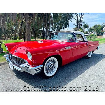 1957 Ford Thunderbird for sale 101169218