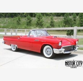 1957 Ford Thunderbird for sale 101170090