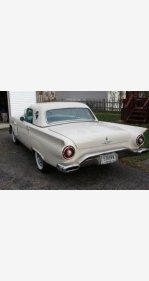 1957 Ford Thunderbird for sale 101176369