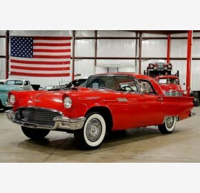 1957 Ford Thunderbird for sale 101182946