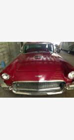 1957 Ford Thunderbird for sale 101184808