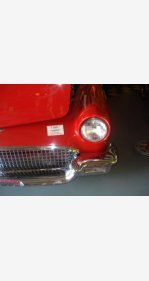 1957 Ford Thunderbird for sale 101185568