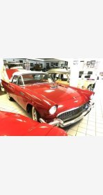 1957 Ford Thunderbird for sale 101185623