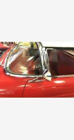 1957 Ford Thunderbird for sale 101185623