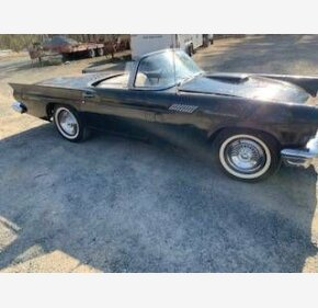 1957 Ford Thunderbird for sale 101187814