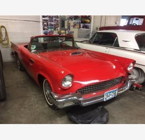 1957 Ford Thunderbird for sale 101193872