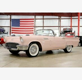 1957 Ford Thunderbird for sale 101193894