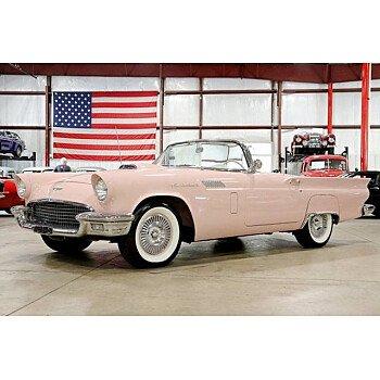 1957 Ford Thunderbird for sale 101193894