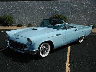1957 Ford Thunderbird for sale 101194781